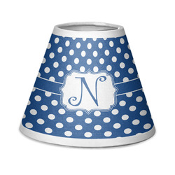 Polka Dots Chandelier Lamp Shade (Personalized)