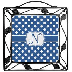 Polka Dots Trivet (Personalized)
