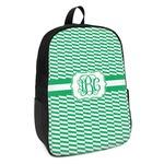 Zig Zag Kids Backpack (Personalized)