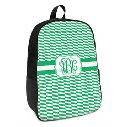 Zig Zag Kids Backpack (Personalized)