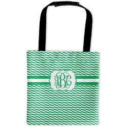 Zig Zag Auto Back Seat Organizer Bag (Personalized)