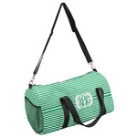 Zig Zag Duffel Bag (Personalized)