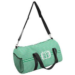Zig Zag Duffel Bag (Personalized)