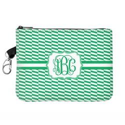Zig Zag Golf Accessories Bag (Personalized)