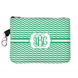 Zig Zag Golf Accessories Bag (Personalized)