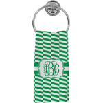Zig Zag Hand Towel - Full Print (Personalized)
