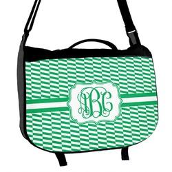 Zig Zag Messenger Bag (Personalized)