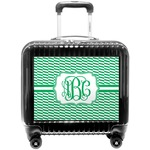 Zig Zag Pilot / Flight Suitcase (Personalized)