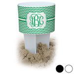 Zig Zag Beach Spiker Drink Holder (Personalized)