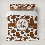 Cow Print Duvet Covers (Personalized)