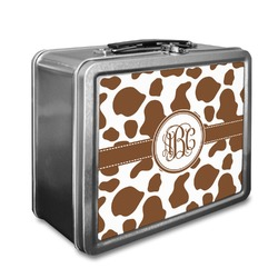 Cow Print Lunch Box (Personalized)