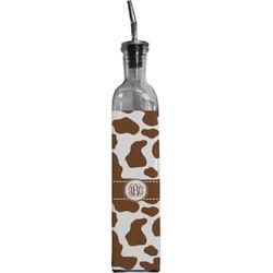 Cow Print Oil Dispenser Bottle (Personalized)