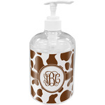 Cow Print Soap / Lotion Dispenser (Personalized)