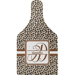 Leopard Print Cheese Board (Personalized)