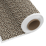 Leopard Print Custom Fabric by the Yard (Personalized)