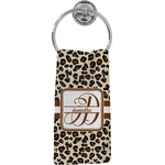 Leopard Print Hand Towel - Full Print (Personalized)