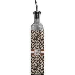 Leopard Print Oil Dispenser Bottle (Personalized)