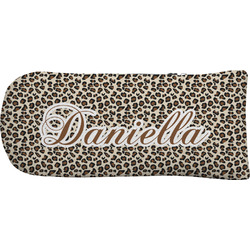 Leopard Print Putter Cover (Personalized)