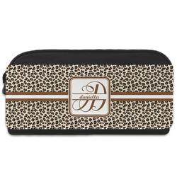 Leopard Print Shoe Bag (Personalized)