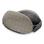 Leopard Print Travel Neck Pillow