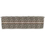 Leopard Print Valance (Personalized)