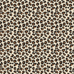 Leopard Print Wallpaper & Surface Covering