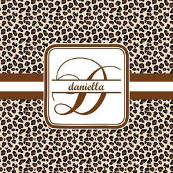 See All Products With Leopard Print Design