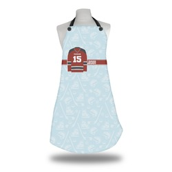 Hockey Apron (Personalized)