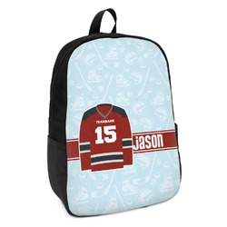 Hockey Kids Backpack (Personalized)
