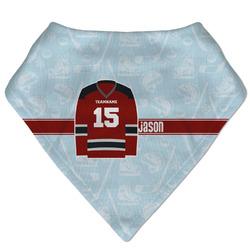 Hockey Bandana Bib (Personalized)