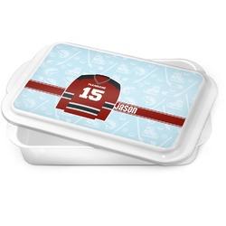 Hockey Cake Pan (Personalized)