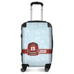 Hockey Suitcase (Personalized)