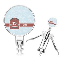 Hockey Corkscrew (Personalized)