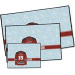 Hockey Door Mat (Personalized)