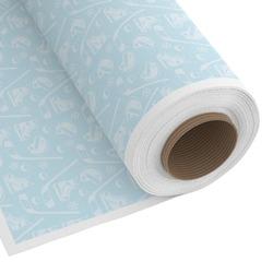 Hockey Custom Fabric - PIMA Combed Cotton (Personalized)