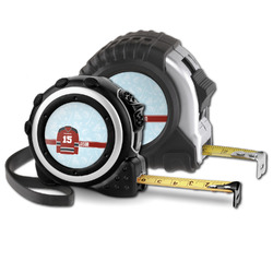 Hockey Tape Measure (Personalized)