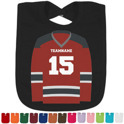 Hockey Bib - Select Color (Personalized)