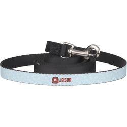 Hockey Pet / Dog Leash (Personalized)