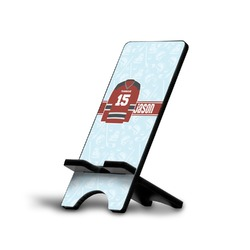 Hockey Phone Stand (Personalized)