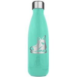 Hockey RTIC Bottle - Teal (Personalized)