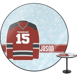 Hockey Round Table (Personalized)