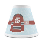 Hockey Chandelier Lamp Shade (Personalized)