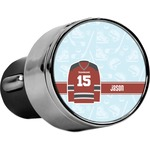 Hockey USB Car Charger (Personalized)