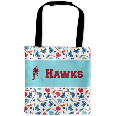 Hockey 2 Auto Back Seat Organizer Bag (Personalized)
