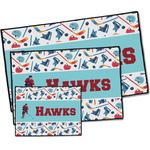 Hockey 2 Door Mat (Personalized)