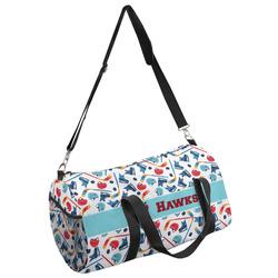 Hockey 2 Duffel Bag - Multiple Sizes (Personalized)