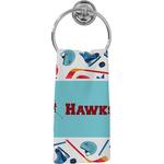Hockey 2 Hand Towel - Full Print (Personalized)
