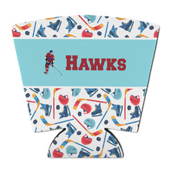 Hockey 2 Party Cup Sleeve (Personalized)