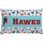 Hockey 2 Pillow Case (Personalized)