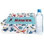 Hockey 2 Sports & Fitness Towel (Personalized)